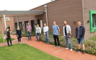 Projekt GreenGrass: Beirat verbindet Praxis und Forschung