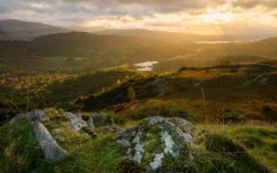 Studienreise Irland Juni 2021