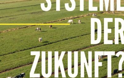24.08.21: Wie sieht die Weidehaltung in der Zukunft aus? Virtuelle Zäune als neue Technologie einsetzbar?